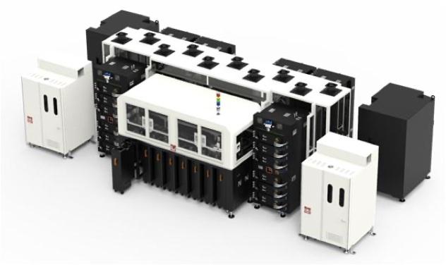 AEM System Tester (AMPS)