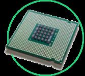 Component Device Under Test (DUT)
